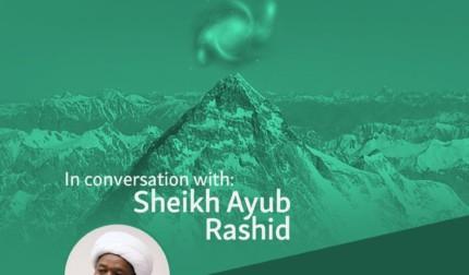 Paradigm shift – Talk 4