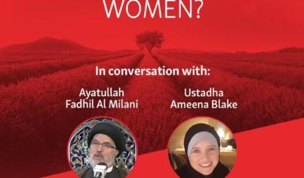Does the Quran favour men over women