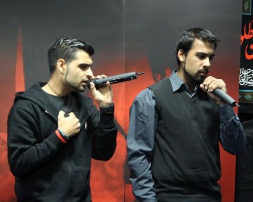 Arbaeen Majaalis 2014 – (The Tejani Brothers)