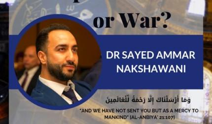 Muhammad (pbuh): Prophet of Peace or War?