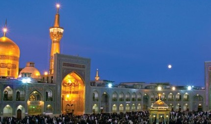 An overview of the life of Imam Ali Al-Ridha (as)