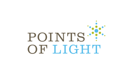 IHBDC volunteer receives Points of Light Award from UK Prime Minister