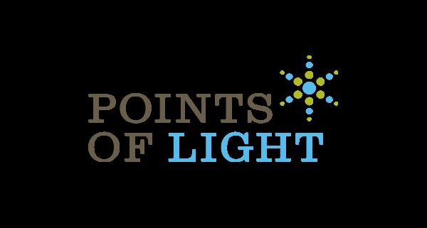 IHBDC volunteer receives Points of Light Award from UK Prime Minister